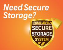 Secure Storage image