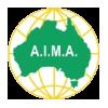 Australian International Movers Association (AIMA) logo