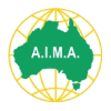 Australian International Movers Association (AIMA) logo