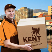 Hobart removals and storage – removalist services for peace of mind image