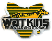 Watkins Removals and Storage logo