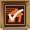 Ultimate moving checklist – Tips for moving house icon