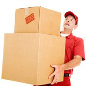 Choosing a reputable moving company image